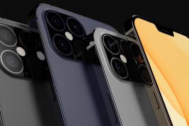 iPhone 13 chụp ảnh đẹp hơn iPhone 12