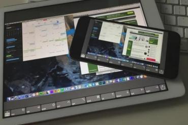 Apple đang thử nghiệm macOS nền ARM trên iPhone, tương tự Samsung Dex