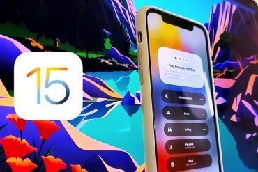 10 tính năng mới trên iOS 15 cho iPhone của bạn