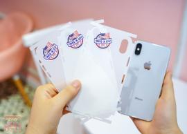 PPF Full Lưng Và Viền (Iphone 7 đến 11ProMax)