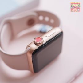 PPF FullBody Apple Watch